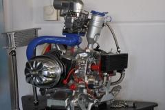 2cv-motor