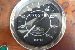 Lomax Lambda 9264 Kmteller