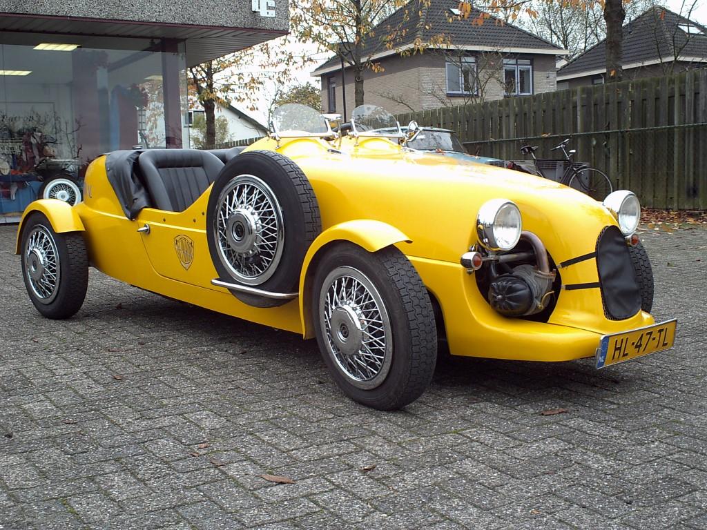 www rdw nl voertuiggegevens