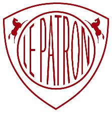 Le Patron logo